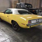 1970 Gran Coupe