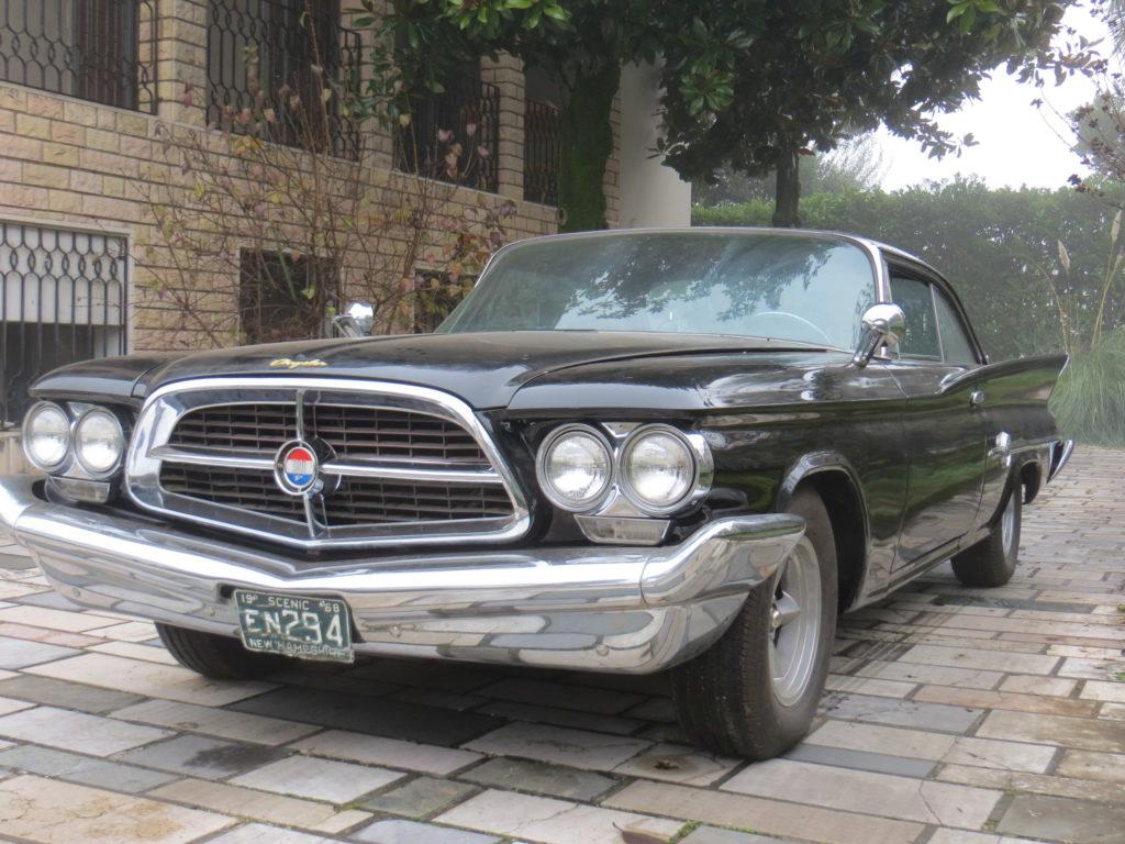 Chrysler 300 F in vendita