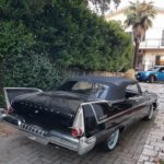 Plymouth Belvedere 1958 convertibile